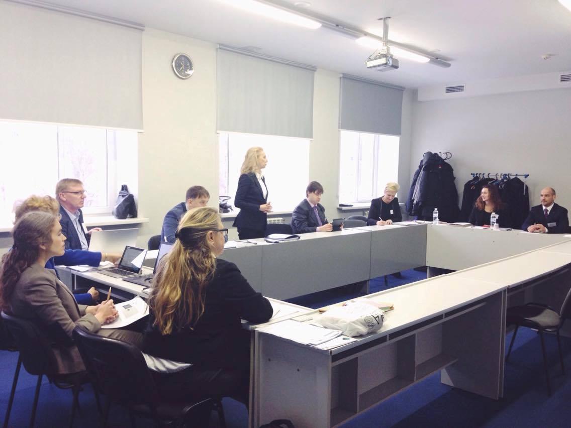 Реміснича палата України та Бізнес-школа МІМ-Київ стали партнерами обговорення реформ в освіті та підприємництві