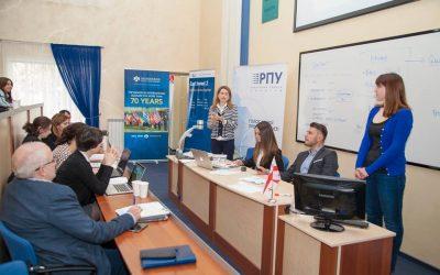 РПУ організує з'їзд 30 координаторів країн Східного партнерства