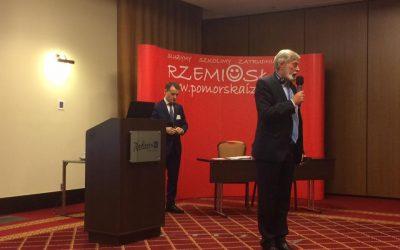 РПУ запрошено на ремісничу конференцію у м. Гданськ